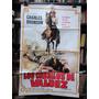 Charles Bronson Los Caballos De Valdez Afiche Cine Original