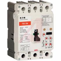 Interruptor Cutler Hammer Fde322536l, 225a