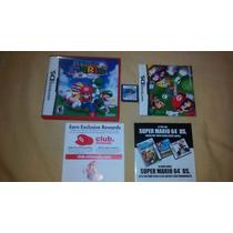 Super Mario 64 Ds En Excelentes Condiciones Envio Gratis.!!!