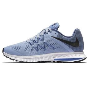 Barato Nike Free 5.0 Mujeres Zapatos Blancos Azules Corea