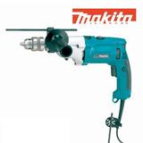 Taladro Percutor 13mm Makita -1010w -2 Vel (revers /maleta)