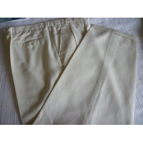 Pantalon De Vestir Hombre Antonello! T 46