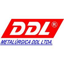 Jogo De Raio Diant/tras Xtz250 Lander 4mm Cromado Ddl (par)