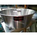 Torteras De Aluminio Trébol 26cm X 7cm Alto