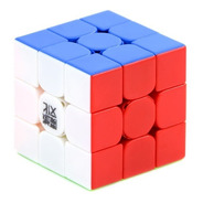 Moyu Weilong Wr M Cubo Mágico 3x3x3 Magnético Pronta Entrega