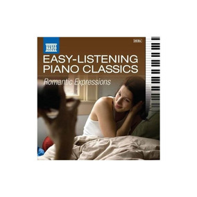 Elgar/sibelius/wass/gimse/lauriala/inui Easy Listening Piano