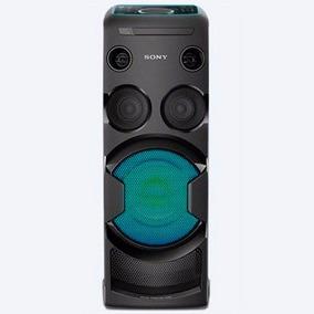 Minicomponente Sony Mhc-v50 Bluetooth Cd Usb 660w Rms Hdmi