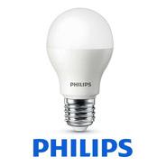 Lampara Led Philips 6w = 50w Foco E27 220v Ahorro