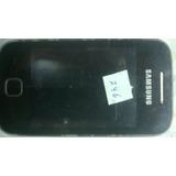 Samsung Gt-s5360b Defeito Galaxy Y