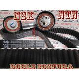 Kit Correa Tiempo Chery Orinoco Tiggo 2.0, 2 Costura Ntn Nsk