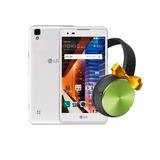 Celular Lg Tribute Slim 4g Lte 16gb Hd + Diadema