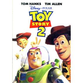 Dvd Toy Story 2 ( Toy Story 2 ) 1999 - John Lasseter