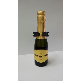 Souvenir Hombre - Botella Champagne 187 Ml