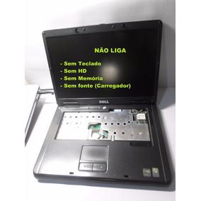 Notebook Note Dell Vostro 1000 Com Defeito