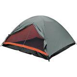 Barraca Camping Dome 4 - Premium