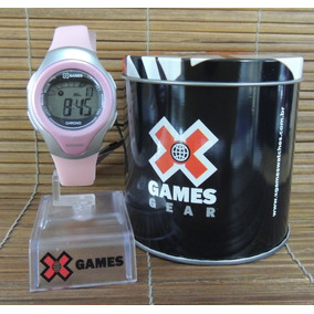 Relógio Unissex X Games Mod: Xkppd033 Bxrx ( Nf)