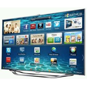 Samsung Smart Tv 60 3d