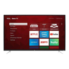 Smart Tv 50 Pulg 4k 3840x2160 60 Hz Full Hd Tcl