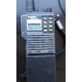 Handy Yaesu Ft 23 R Pack 12 Volts- Con Antena Gran Alcance