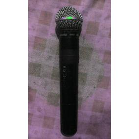 Microfono Shure Mod Uc2-va
