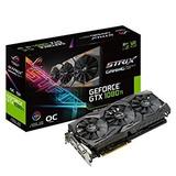 Asus Nvidia Gtx 1080 Ti Strix Gaming Oc