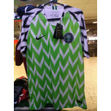 Camisa Nigeria Copa 2018 Oficial Novas A Pronta Entrega