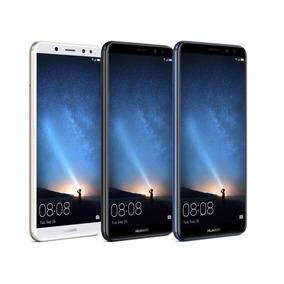 Huawei Mate 10 Lite 64gb 4gb Ram Duos Libre Fábrica Sellado