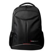 Mochila Backpack Para Laptop De 17 Pulgadas Tig-115bk Negro