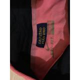 Camiseta Boca Rosa 13/14 Talle L Dri Fit Como Nueva