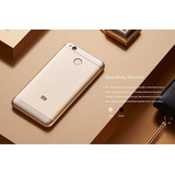 Celular Xiaomi Redmi X4 Pantalla 5! 3g Ram! 13mp! 4100mha