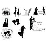 Recuerdos Boda O Matrimonio Tipo Librito