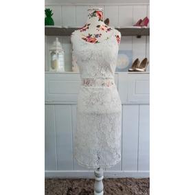 9a0f7e128 Vestido Blanco Playa Largo - Vestidos Mujer en Mercado Libre Perú