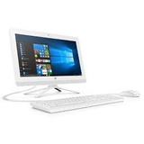 Hp All In One Core I3-7100u 4gb 1tb 23.8 Fhd W10 (no Touch)