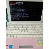 Netbook Asus Pc 1005 Hab Usada