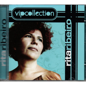 Rita Ribeiro - Vip Collectoin