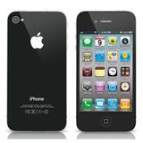 Celulares Baratos Iphone 4 De 8 Gb No Soportan Whatsapp