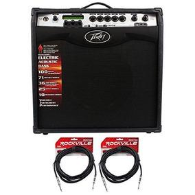 Peavey Vypyr Vip 3 100 Vatios 12 \guitar Amplificador Con M