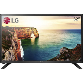 Tv 32 Polegadas Lg Led Hd Conv. Digital 32lv300c