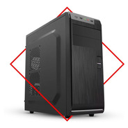 Cpu Amd Ryzen 3 3200g + Vega 8 / 4gb Ddr4 / Ssd 480gb