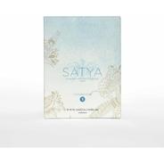 Satya Copa Menstrual Reutilizable Sustentable Hipoalergénica