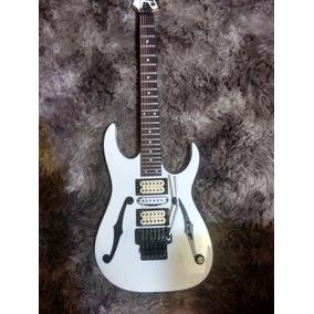 Guitarra Ibanez Pgm3 Signature Paul Gilbert