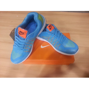 Zapatos Running Nike Free Flyknit Running Zapatos Zapatos Deportivos en Mercado 97fe37