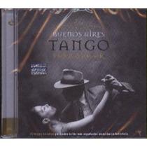 Cd Buenos Aires Tango Para Bailar Varios Nuevo
