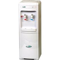Dispenser Agua Fría/caliente, Directo A Red Con Doble Filtro
