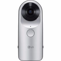 Câmera Fotográfica Lg 360 Cam Lgr105 Pronta Entrega Rj