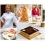 Recetas De La Chef Reposteria Anna Olson (i) Y (ii)