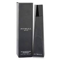Pitbull Men Perfume 100 Ml Nuevo, Sellado, Original!!