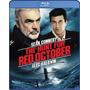 Caçada Ao Outubro Vermelho - Sean Connery - Blu Ray Leg, Lac