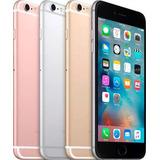 Celular Apple Iphone 6s 16gb Original - Vitrine Grandes Loja