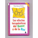 Libro Los Efectos Terapéuticos Del Humor Y De La Risa Garcia